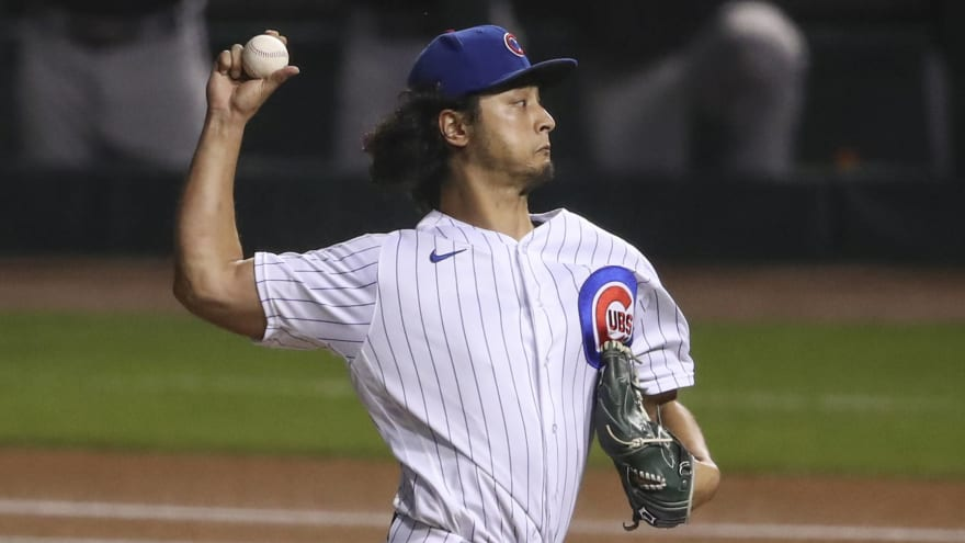 Trading a Cy Young-caliber starting pitcher