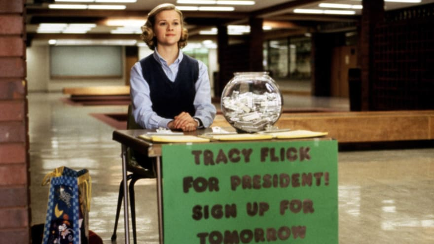 The 20 best election movies