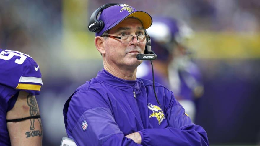 The 'Minnesota Vikings head coaches' quiz