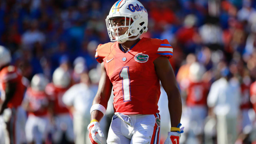 The 'Florida Gators first rounders' quiz
