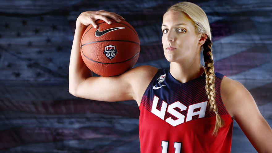 US women's basketball looks to continue a legacy of dominance