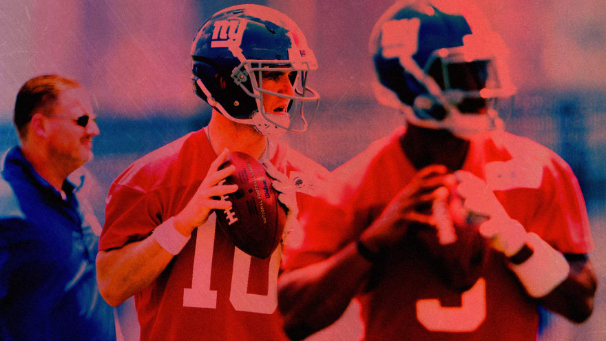 The 'Quarterbacks who replaced these notable NFL QBs' quiz