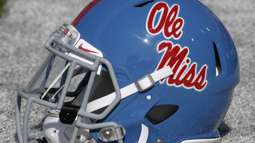Report: Ole Miss tried to implicate Mississippi State in football scandal