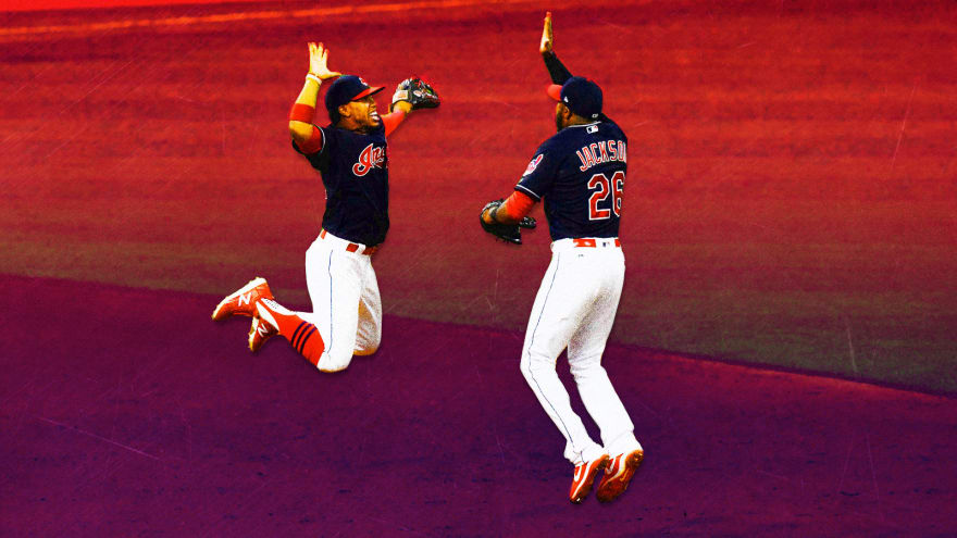 The '1997 Cleveland Indians World Series roster' quiz