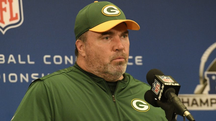The 'Green Bay Packers head coaches' quiz