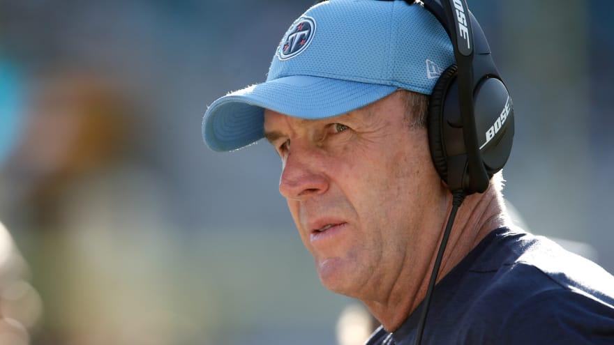 The 'Tennessee Titans head coaches' quiz