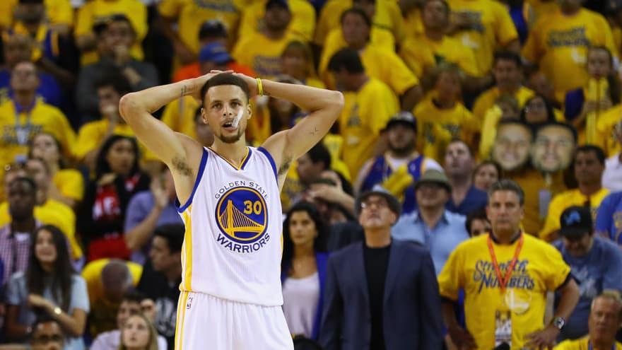 The '2015-16 Golden State Warriors' quiz