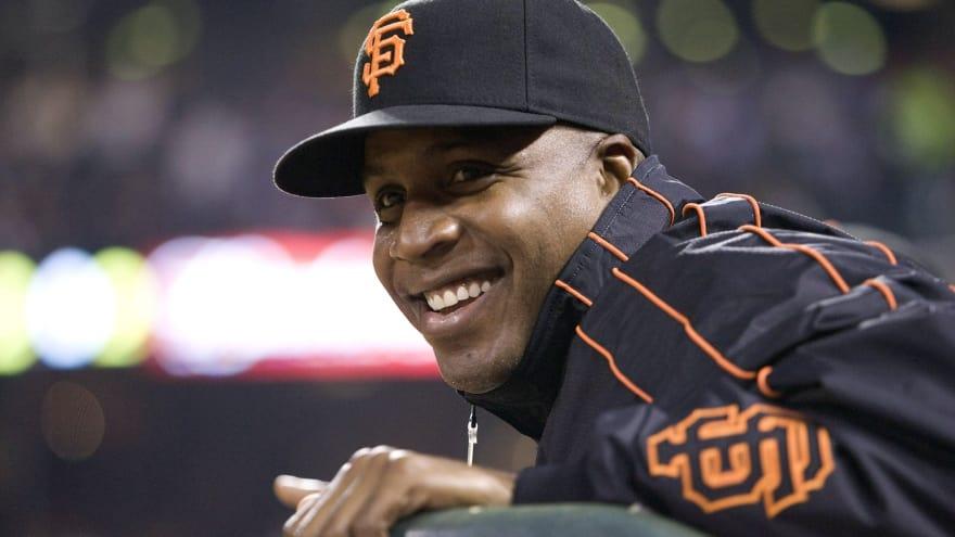 The 'San Francisco Giants single-season HR leaders' quiz