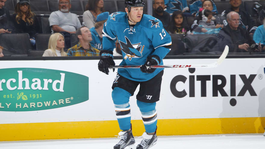 The long road back to the NHL continues for Raffi Torres