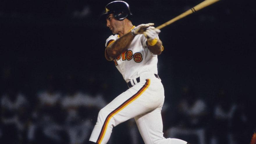 The '1984 San Diego Padres' quiz