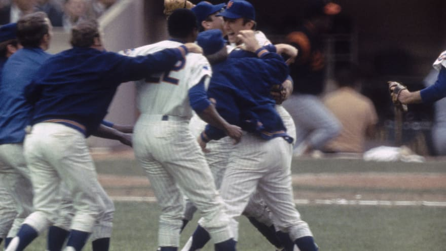 The '1969 Miracle Mets' quiz