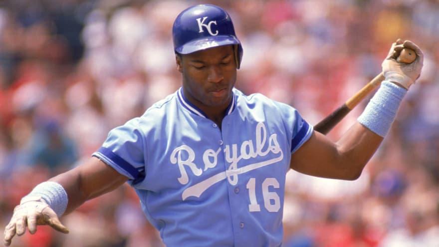 Bo Jackson's first monster shot left a massive mark on sports ...
