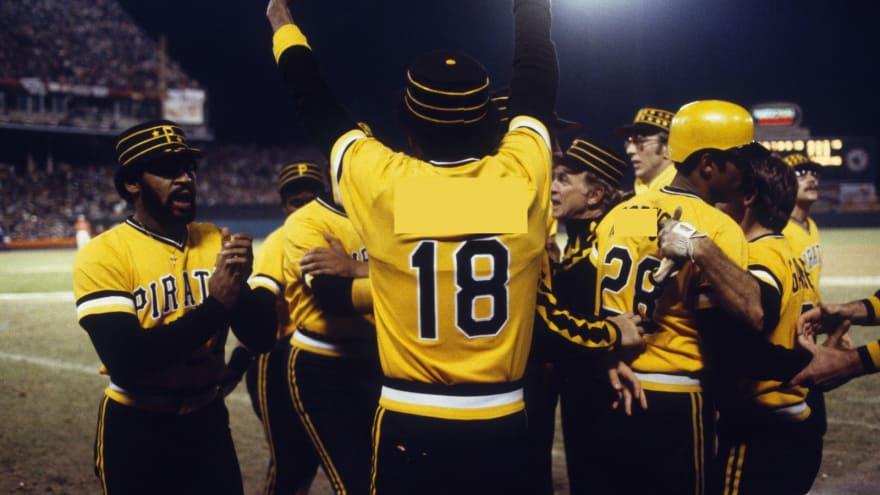 The '1979 Pittsburgh Pirates' quiz