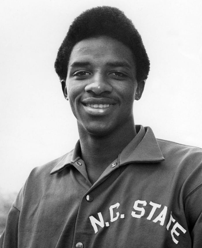 1974: David Thompson, N.C. State