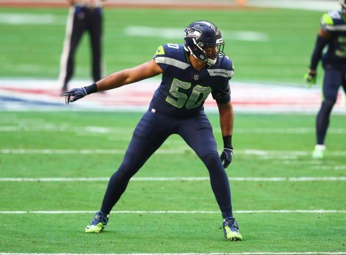 LB K.J. Wright | Ideal spot: Seahawks