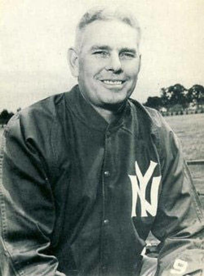Jim Lee Howell: .663