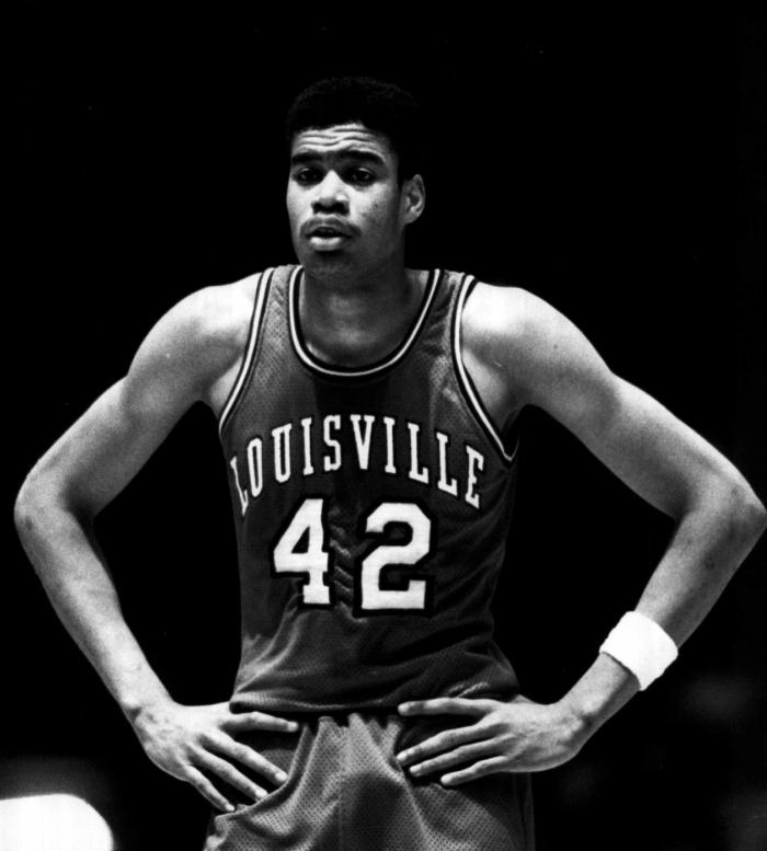 1986: Pervis Ellison, Louisville