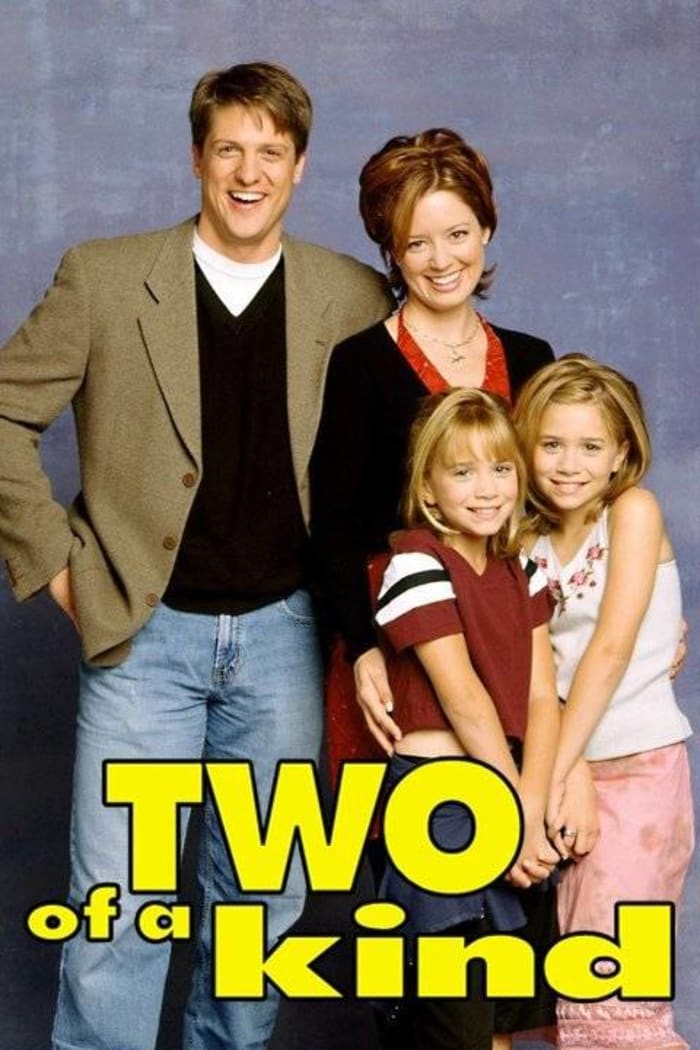 """Two of a Kind"" (1998-1999)"