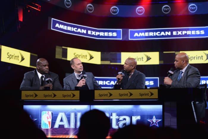 NBA na TNT e outros trabalhos pós-carreira