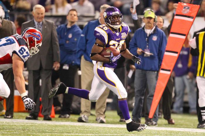 2004: Antoine Winfield, Minnesota Vikings