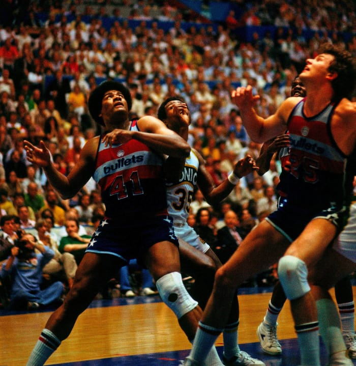 1978: Wes Unseld