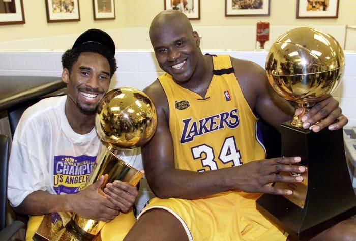 Phil Jackson muda as coisas para o Lakers