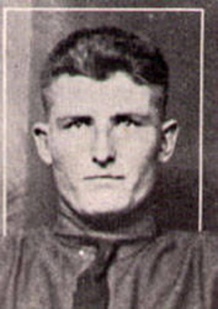 Roy Andrews: .654