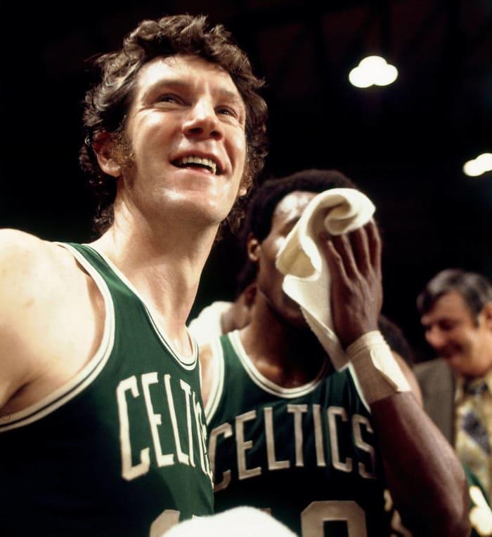 1974: John Havlicek