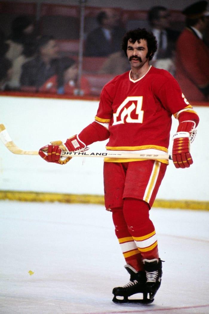 1966: Barry Gibbs, D, Boston Bruins