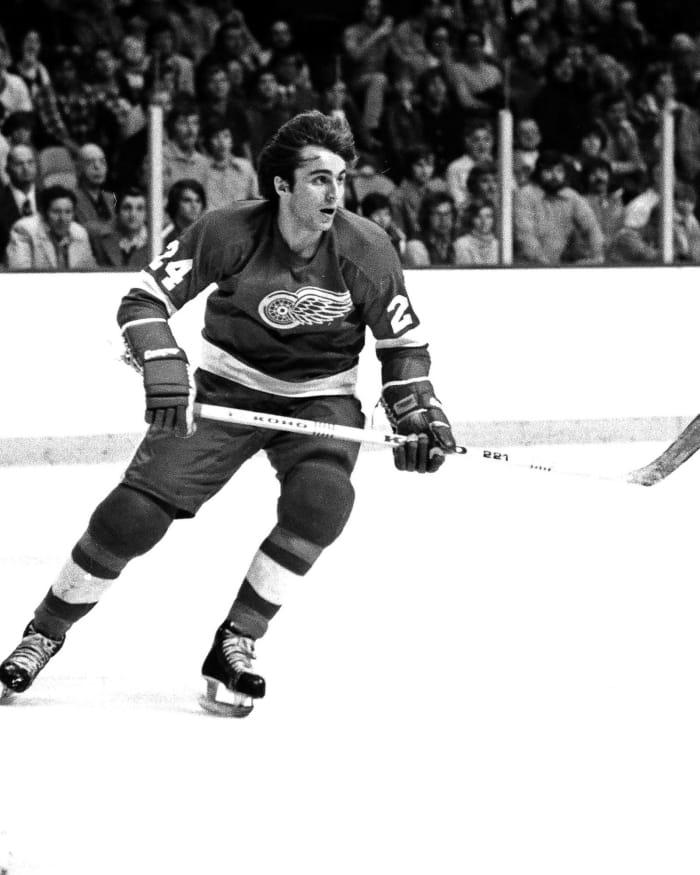 1974: Greg Joly, D, Washington Capitals