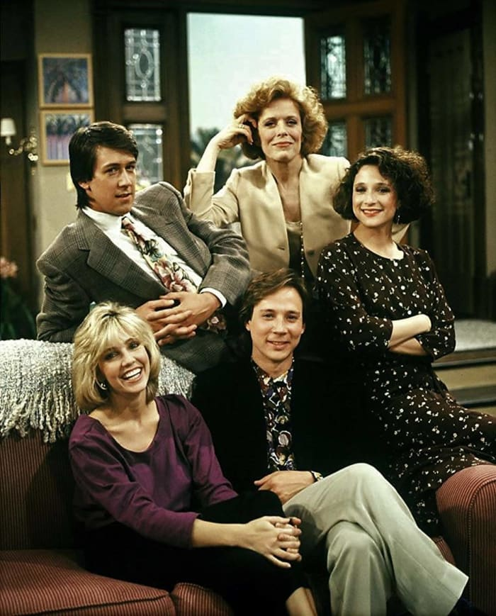 """Going Places"" (1990-1991)"