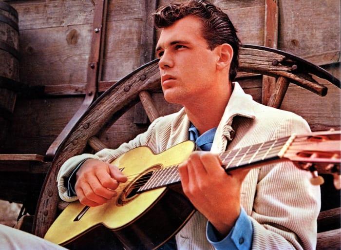 """""""Rebel-Rouser,"""" Duane Eddy (1958)"""