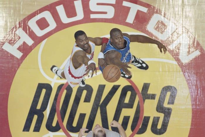 Shaq lidera a pontuação da NBA, do Magic às Finais da NBA