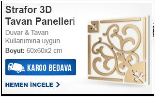STRAFOR 3D