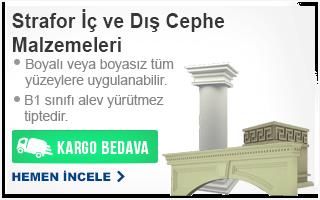 STRAFOR KAPLAMA