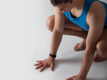 Wrist Relief Yoga Poses