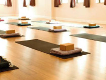 Yoga Vida Yoga Studio in New York USA