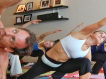 Miami Life Center Yoga Studio in Florida USA