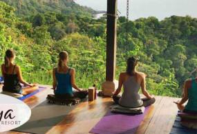 Anamaya Yoga Retreat in Costa Rica