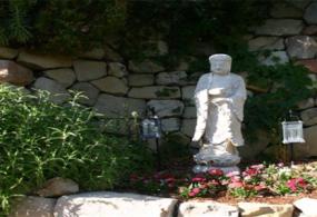 White Lotus Yoga Foundation Retreat Center in Santa Barbara USA