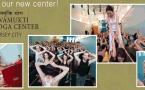 Jivamukti Yoga Center in New York USA