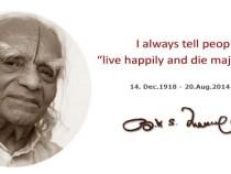 BKS Iyengar, the Father of Modern Yoga Passes Away