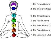 Know About 7 Secret Chakras of Our Body!