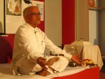 Learn Holistic Healing with Raj Kumar Dham