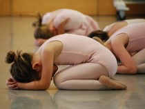 Yoga Poses for IT (information technology) Professionals