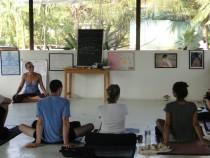 Yoga Retreat in Goa, India by Sushumna Yoga