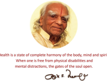 YogaCurious is Celebrating B.K.S Iyengar's 97th Birthday