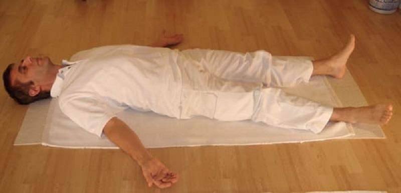 Shavasana-corpse-pose
