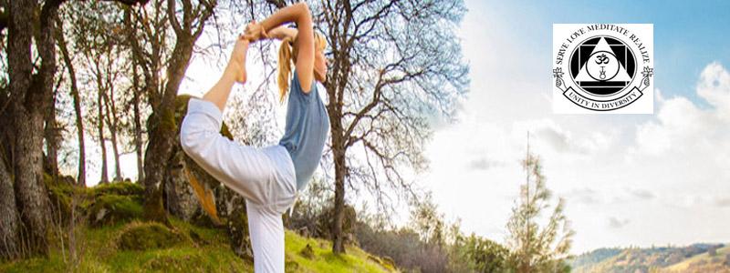 shivananda yoga farm