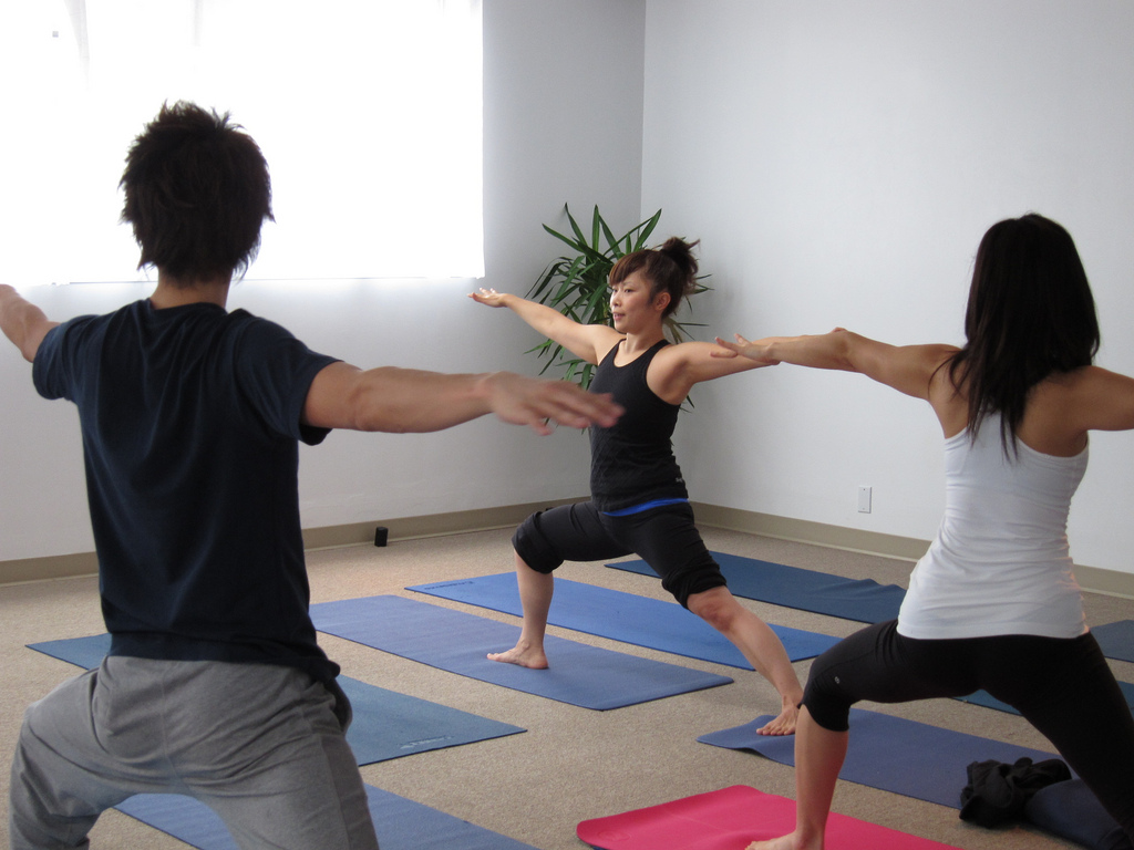yoga instructor 6